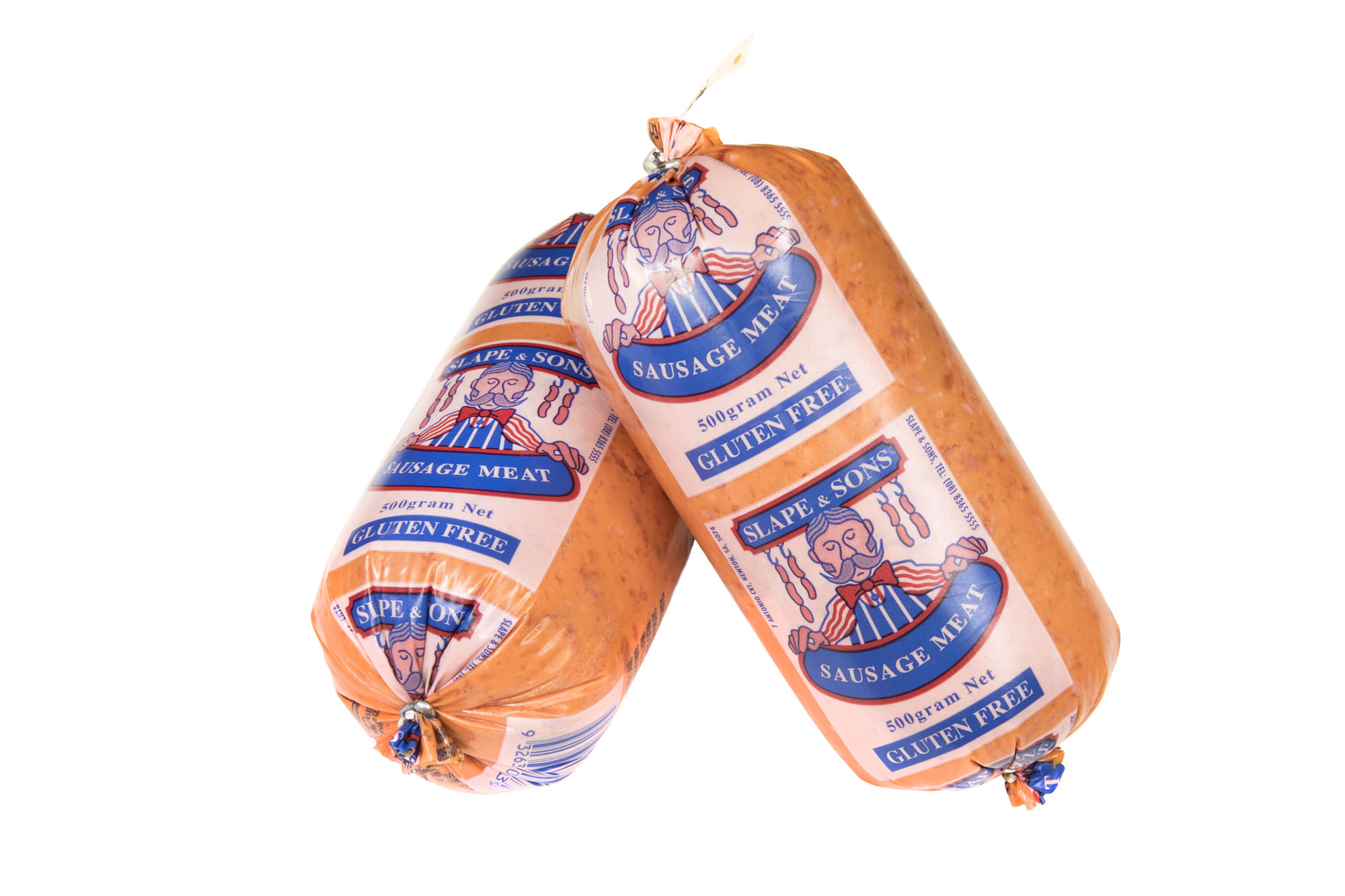 Slape and Sons - Sausage Meat – 500gm